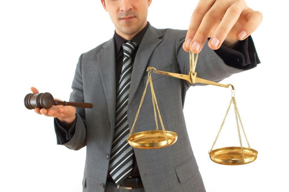 юрист консультация жкх